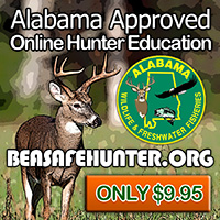 Be A Safe Hunter Course