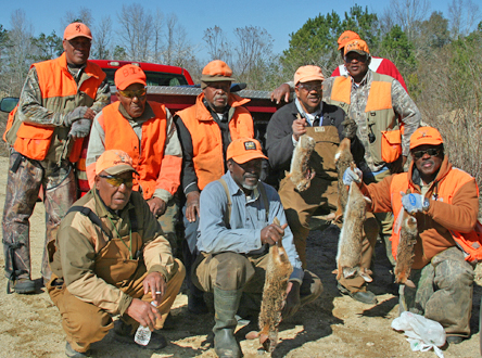 Rabbit-Hunting Tradition Lives on in Macon County | Outdoor