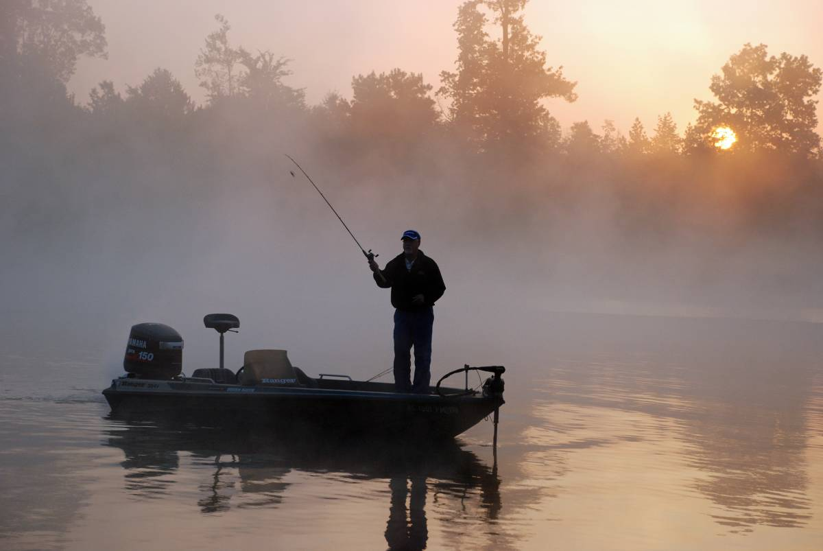 National Hunting and Fishing Day gives Alabama a chance to celebrate the state's vast opportunities to enjoy the outdoors.