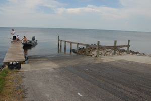 The pines boat launch outdoor alabama for Alabama non resident saltwater fishing license