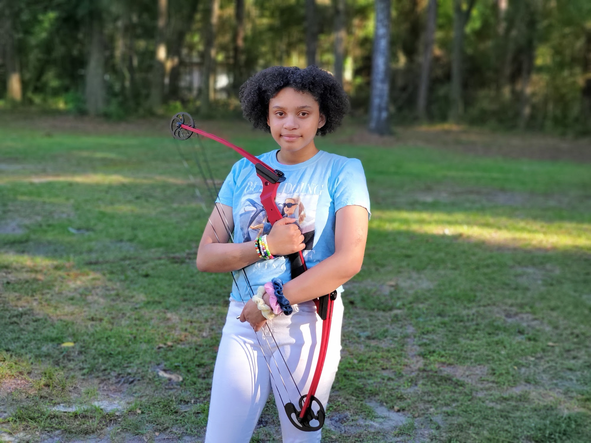 Alabama Student Named One of Top 10 Academic Archers in U.S.